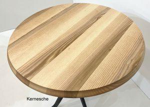 Beizentisch Kernesche Tischplatte Kernesche